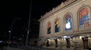 Apple делится видео с сегодняшнего мероприятия [видео]
