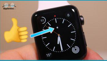 Как добавить логотип apple на циферблат Apple Watch? [видео]