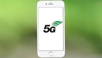 Apple выпустит первый iPhone с поддержкой сети 5G в 2020 году