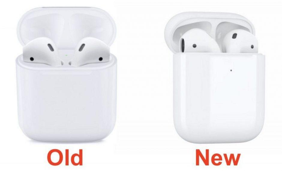 AirPods - пока лучшие наушники Apple! AirPods 2 - вы где? [видео]