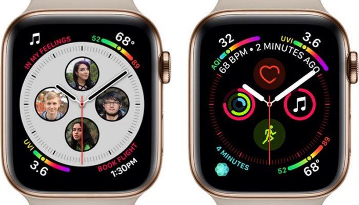 Apple выпустила релиз watchOS 5.1.1 после проблемного watchOS 5.1