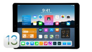 Чего нам ждать от выхода iOS 13 от Apple?