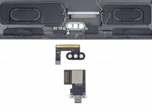 iFixit разобрал 11-дюймовый iPad Pro 2018 года и новый карандаш Apple Pencil