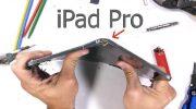 Новые модели iPad Pro могут быть склонны к изгибу