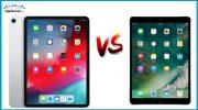 Безрамочный iPad Pro 2018 или iPad Pro 10.5. Что выбрать в 2018 году? [видео]