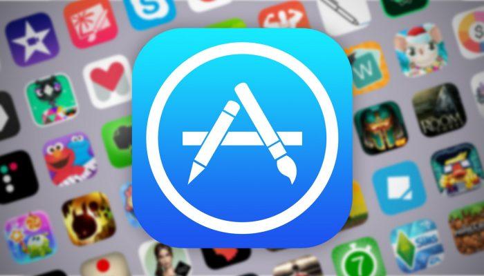 В app store скоро можно будет дарить приложения