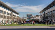 Apple объявляет о планах строительства кампуса за $ 1 млрд. в Остине, штат Техас