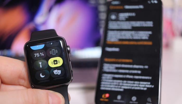 watchOS 5.1.2. Что нового ? [видео]