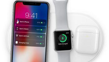 Apple по-прежнему упоминает AirPower в списках вакансий