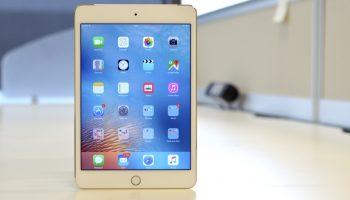 Поставщики Apple готовятся к массовому производству обновленных iPad и AirPods