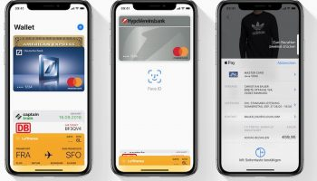 Apple Pay появится в Германии на этой неделе, возможно, сегодня