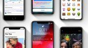 Apple выпустила новую бета-версию iOS 12.1.3 для разработчиков