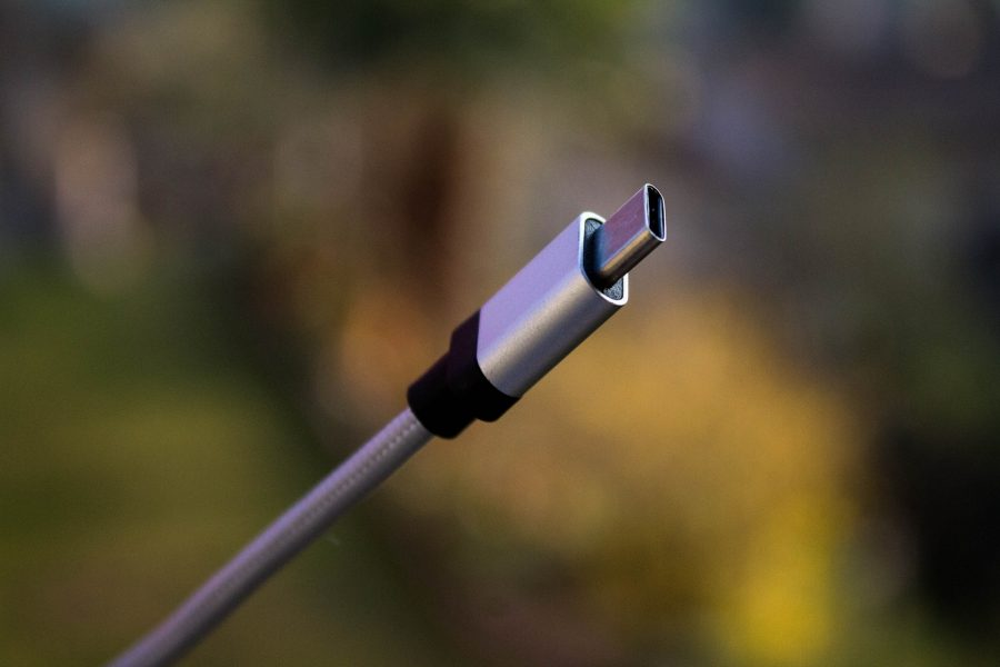 Как подключить Macbook к внешнему монитору