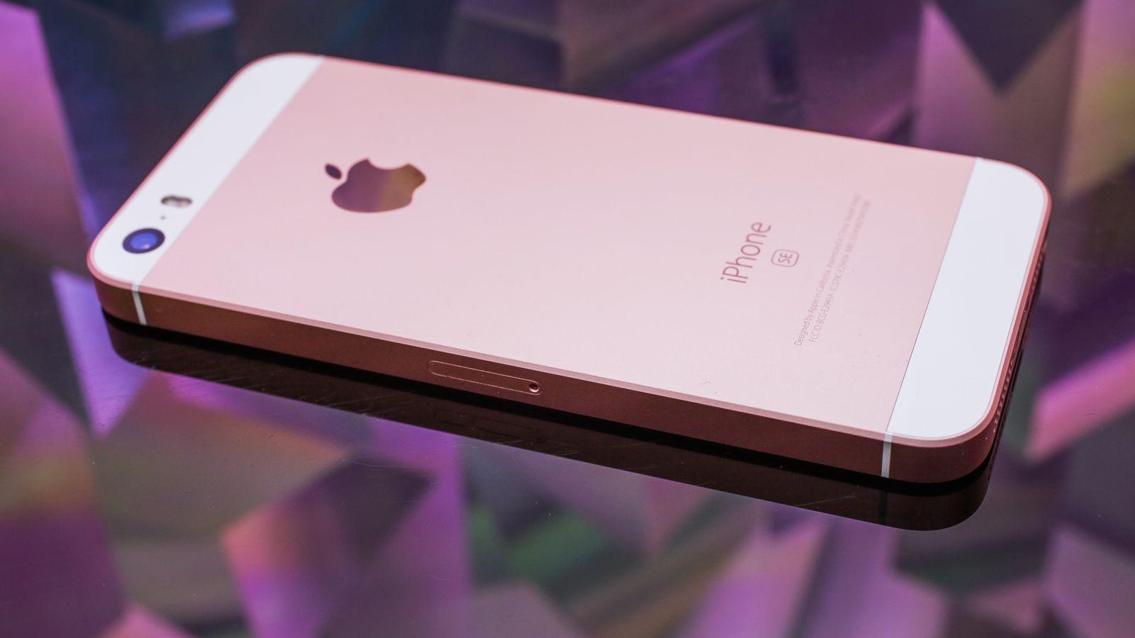 Стоит ли покупать iPhone SE в конце 2018 года?
