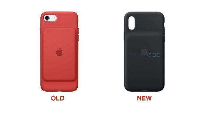 Apple планирует выпустить чехол-батарею для iPhone XS в ближайшее время