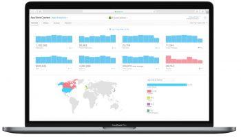 MacOS App Analytics теперь доступна в App Store Connect