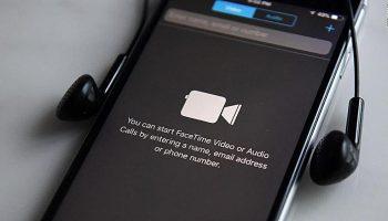 На Apple подали в суд за подслушивающую ошибку в FaceTime