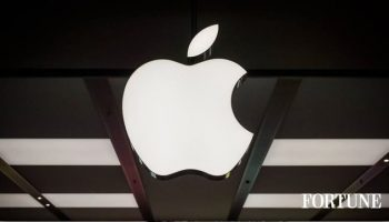 12-й год подряд Apple названа самой уважаемой компанией в мире