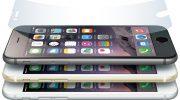 Лучшие защитные пленки для iPhone