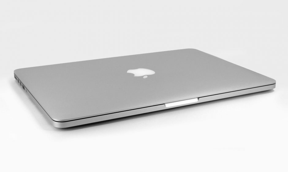 батарея на MacBook