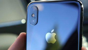 Как отремонтировать камеру iPhone X