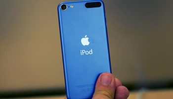 Apple может работать над iPod Touch 7-го поколения, iPhone-2019 может получить USB-C