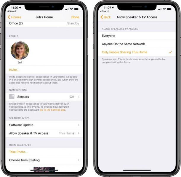 Что нового в iOS 12.2: поддержка HomeKit TV, переработанный пульт, обновления Safari и многое другое