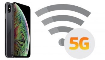Apple рассматривала модемные чипы 5G от Samsung, MediaTek и Intel для iPhone 2019 года
