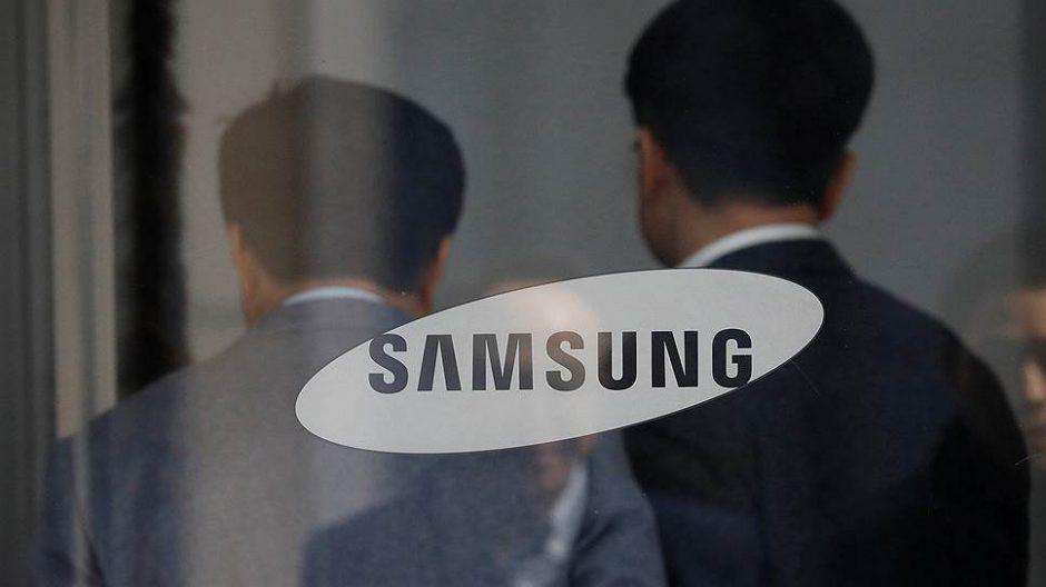 Бывший руководитель Samsung по разработке аккумуляторов присоединился к Apple