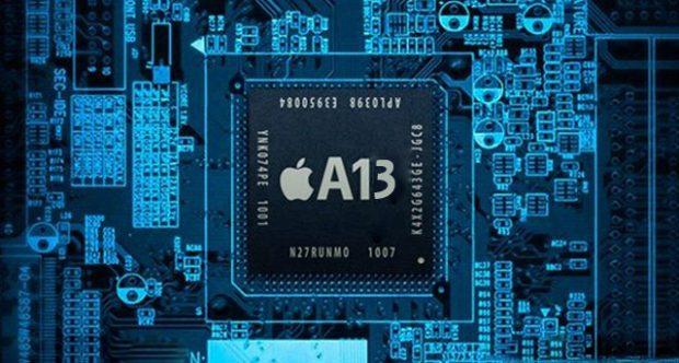 Apple не воспользуется услугами Samsung при создании процессора A13