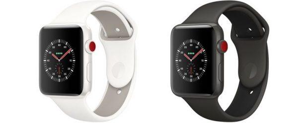 Apple Watch 2019: новый керамический корпус, поддержка ЭКГ для большего количества стран
