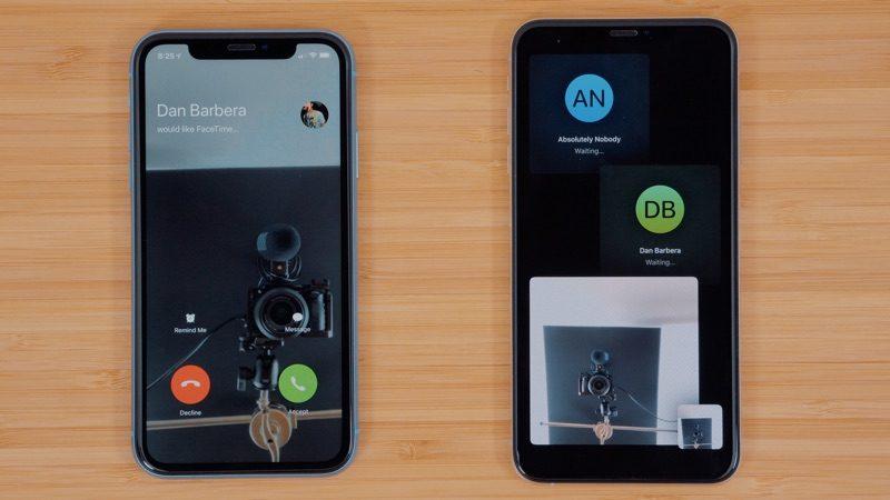 facetimebug 800x450 - iOS 12.1.4 теперь доступна с исправлением ошибки групповых звонков FaceTime