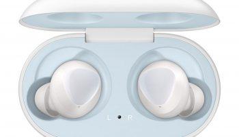 Samsung запускает конкурента AirPods Galaxy Buds
