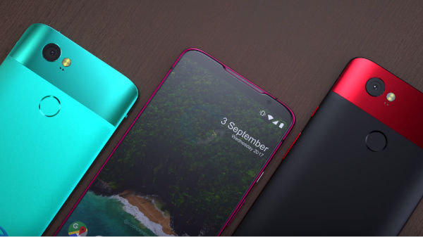 Google представит бюджетный смартфон Pixel, смарт-часы Pixel