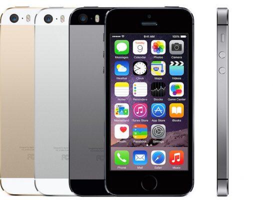 Сомнительный слух предполагает, что iOS 13 потеряет совместимость для iPhone 5s