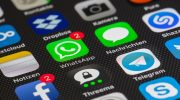 WhatsApp для iPhone теперь позволяет вам заблокировать приложение с помощью Face ID или Touch ID
