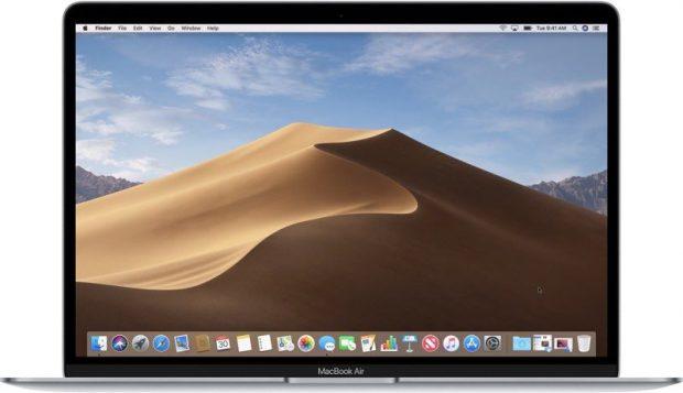 Apple выпустила третью бета-версию macOS Mojave 10.14.4 для разработчиков