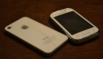 Как перенести файлы из Android на iPhone