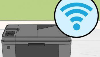 Как подключить iPad к беспроводному принтеру