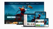 Apple объявляет о кроссплатформенном сервисе подписки на игры Apple Arcade с доступом к более чем 100 играм