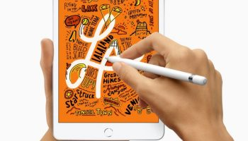iPad mini 5 вскрыли: бионический процессор A12 с 3 ГБ оперативной памяти, Bluetooth 5, датчиками True Tone и такой же емкостью батареи