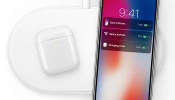 Код в последней бета-версии iOS 12.2 предполагает запуск AirPower в ближайшее время