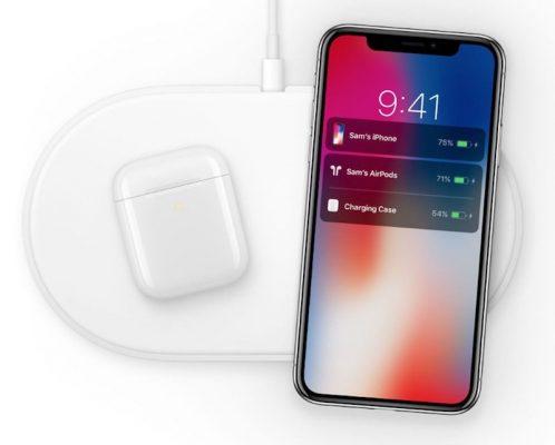 Apple официально отменяет AirPower
