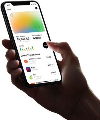 Apple Card: все подробности о предстоящей кредитной карте Apple