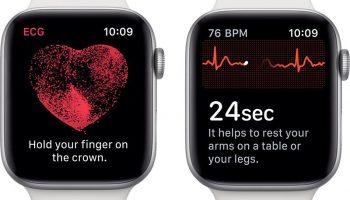 Apple выпускает watchOS 5.2 с функцией ЭКГ в Европе и Гонконге, поддержка AirPods 2