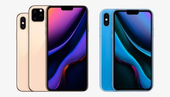 Слухи о сохранении камеры с тремя объективами в квадратном выступе на iPhone 2019 года сохраняются
