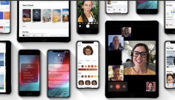 Apple выпустила первую бета-версию iOS 12.3 для разработчиков