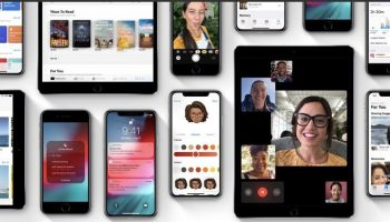 Apple выпускает четвертую бета-версию iOS 12.2 для разработчиков