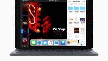 Apple выпускает новый 10,5-дюймовый iPad Air с чипом A12 и поддержкой Apple Pencil, от 499$