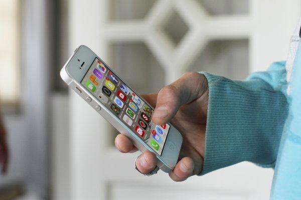 Как записать экран iPhone?